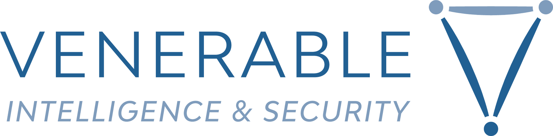 Venerable Intelligence and Security Logo